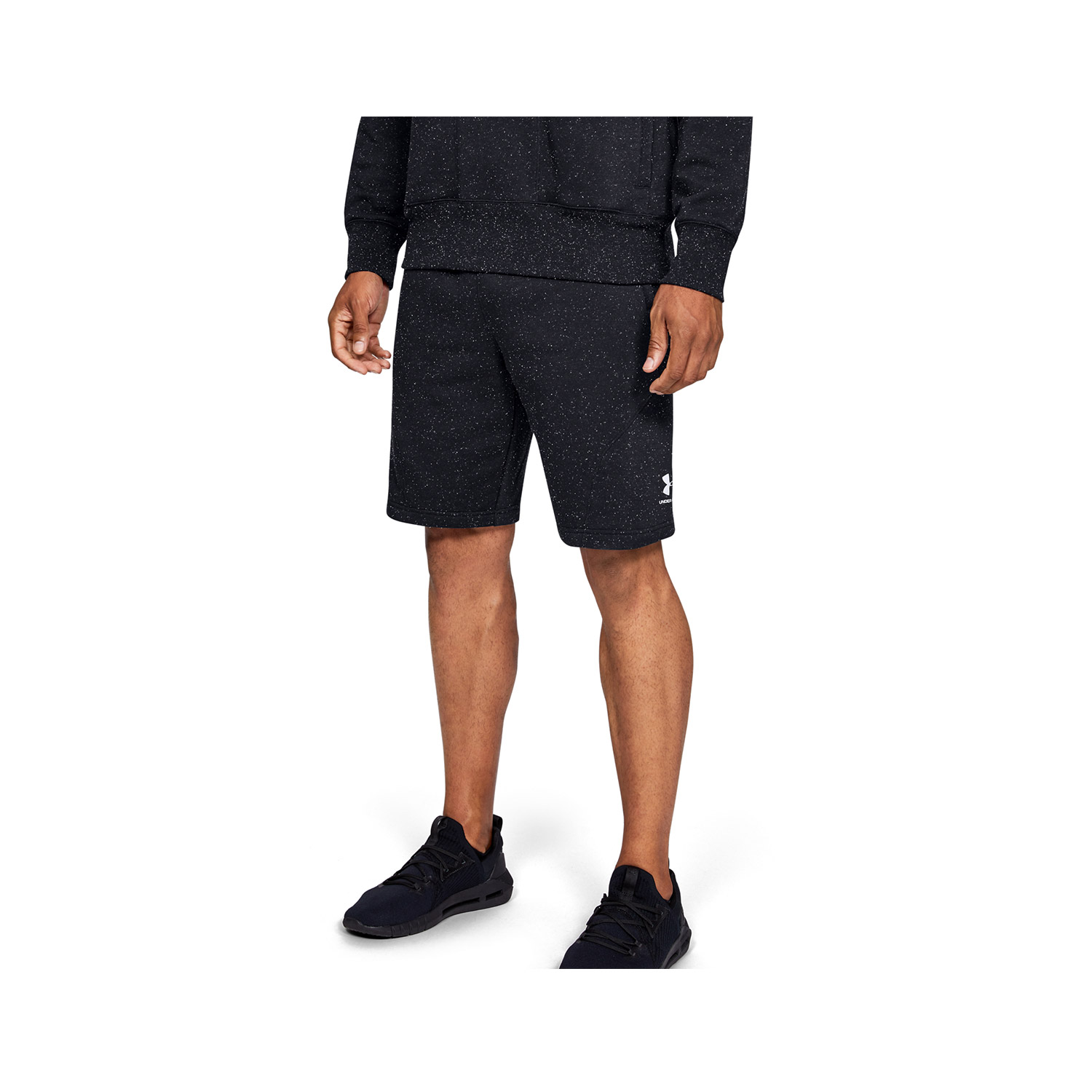 Under Armour Speckled Fleece Short